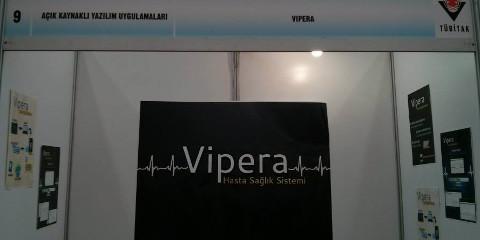 Bir Proje Hikayesi: Vipera
