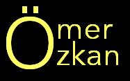Ömer Özkan Logo